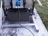 Вибростанок для производства шлакоблоков в Полтаве - фото 2