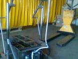 Вибростанок для производства шлакоблоков в Полтаве - фото 5