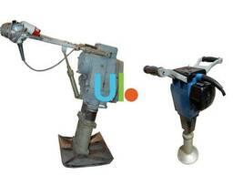 Электрическая Вибротрамбовка ИЭ-4502, ИЭ-4501, ИЭ-4505