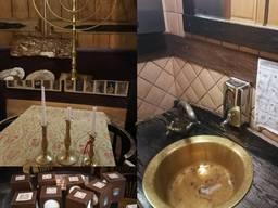 Віденські меблі в ресторан, дивани стільчики тумби та аксесуари інтерєру