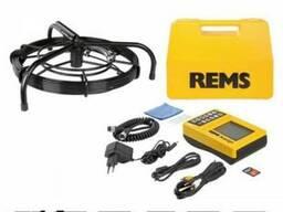 Видеодиагностика трубопроводов Rems КэмСис Color 30 H