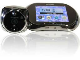 Видеоглазок дверной bb-mobile GSM 3,5