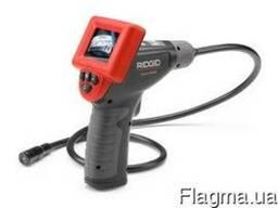 Видеоинспекционная камера Ridgid micro CA-25