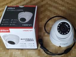 Видеокамера Dahua