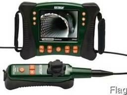 Видеокамера Диагностическая Extech HDV600