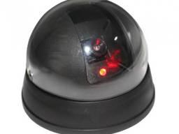 Видеокамера муляж шар - обманка, Security Camera, Муляжи камер видеонаблюдения