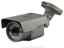 Відеокамери та відеореєстратори