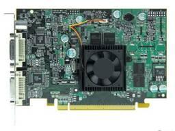 """Видеокарта Matrox Parhelia APVe """"PH-E128APVF"""" 128Mb"""