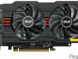 Видеокарта Radeon RX 560 4GB DDR5, 128 bit, PCI-E 3. 0 ASUS