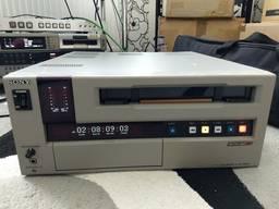Видеомагнитофон Betacam SP Sony UVW-1800P