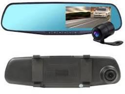 Видeopегиcтpaтор – Зepкaло Blackbox DVR, авторегистратор