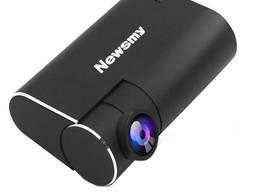 Видеорегистратор Newsmy C30 Full HD, ADAS, для Андроид магни