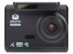 Видеорегистратор Playme Alpha с радар-детектором