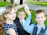 Видеосъёмка детей Донецк - фото 1