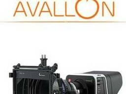Видеосъёмка FullHD, 4K