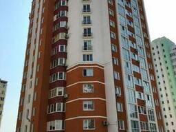 Видовая 2-комнатная квартира на Леваде в НОВОМ доме | БЕЗ КО
