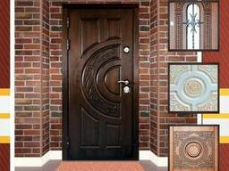 Входную Металлическую Дверь