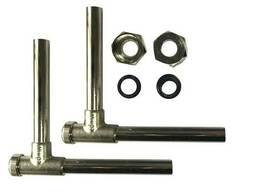 Viega (360399 )Ф15 3/4x120/120 Кран д/рад угловой п/ключ. ..