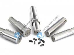 Виготовлення алмазного інструменту із сировини ND, MCD, PCD