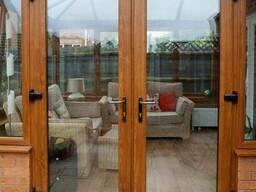 Металлопластиковые окна, двери, балконы. Буча. Гостомель