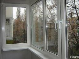 Вікна Steko !Чесна вигода! Висока якість. Гарантія на монтаж