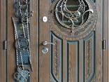 Вікна та двері Zlatadoor - фото 14
