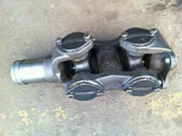 Вилка передачи карданной Т-150 двойная (151.36.023-2)