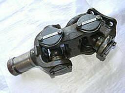 Вилка передачи карданной Т-150 двойная 151. 36. 023-2. ..