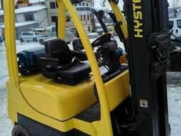 Вилочний автонавантажувач Hyster H2. 0FTS