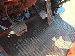 Вилочный погрузчик Toyota 5FGL20 с коробкой механика