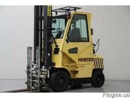 Вилочный погрузчик Hyster H4.00XM-5 (№898).
