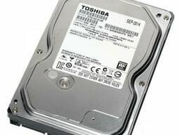 Винчестер 1 TB Toshiba DT01ACA100