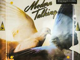 Виниловая пластинка Modern Talking - Ready For Romance LP 1986/2020 (MOVLP2659)