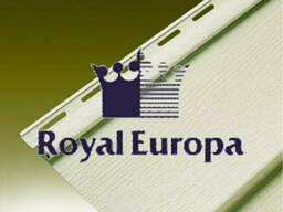 Виниловый сайдинг Royal Europa