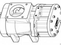 Винтовой блок CE55RW Ghh-Rand 4031000040