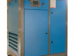 Винтовой компрессор 1 м3/мин