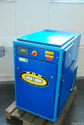 Винтовой компрессор 15 кВт WAN NK60