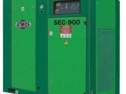 Винтовой компрессор Atmos SEC 221, SEC 300, SEC 302, SEC 372