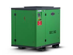 Винтовой компрессор Atmos SEC 300 - 4, 5 м3/мин. 30 кВт