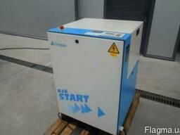 Винтовой компрессор БУ CompAir Start (3 куба, 8 бар)