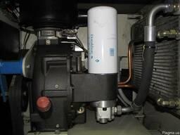 Винтовой компрессор бу Renner Германия 10 бар
