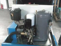 Винтовой компрессор CompAir L18-7,5 (Германия) - фото 2