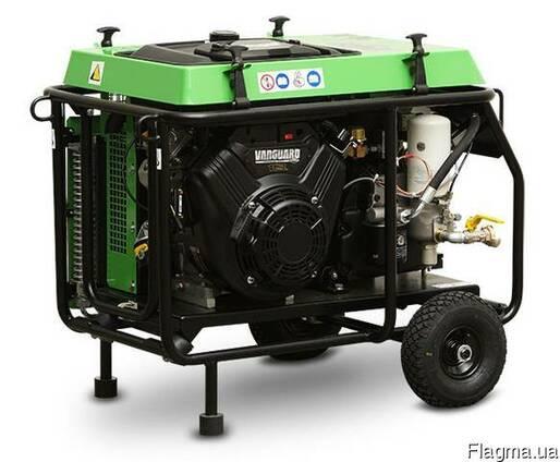 Винтовой компрессор для отбойного молотка Atmos PB 81- PB 80
