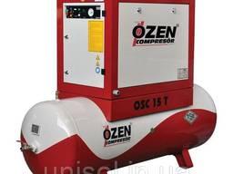 Винтовой компрессор Ozen OSC 25 купить в Днепре