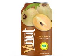 VINUT Sapodilla / ВИНАТ САПОДИЛА
