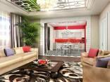 VIP дизайн интерьера квартиры, коттеджа - фото 4