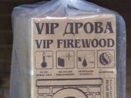 VIP дрова - сухой граб 8-10%