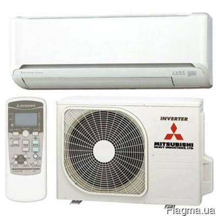 Vip кондиционеры Mitsubishi -Самые низкие цены