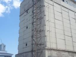 Viralift Грузовые подъёмники и малые лифты монтаж Украина