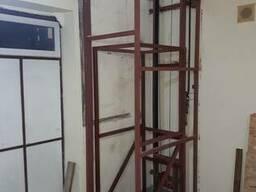 Виралифт грузовые подъёмники малые лифты